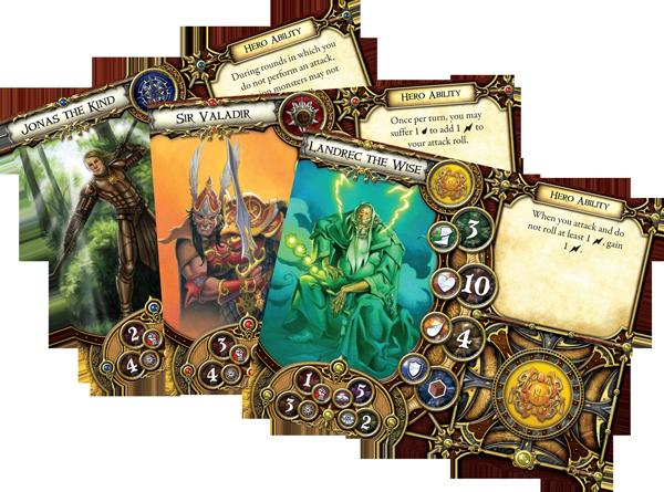 descent game cards