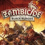 zombicide black plague cover
