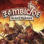 zombicide black plague cover