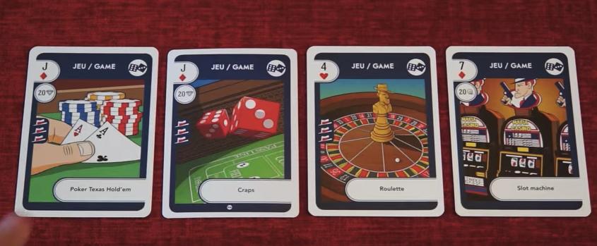 mafia casino cards